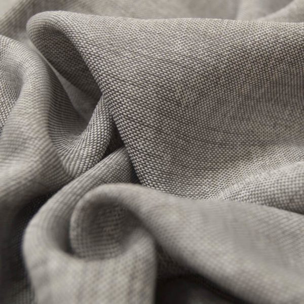Chios Sable Fabric by Warwick