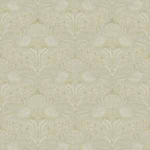 Mottisfont Oyster Fabric by Jim Dickens
