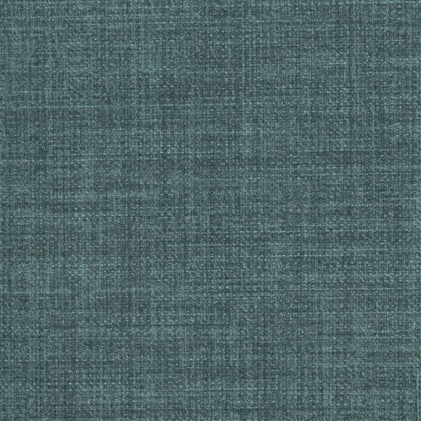 Linoso II Teal Fabric by Clarke & Clarke