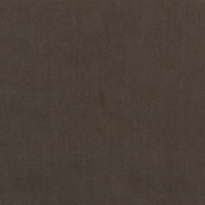 Altea Velvet Chestnut Fabric by Clarke & Clarke