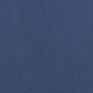 Altea Velvet Indigo Fabric by Clarke & Clarke