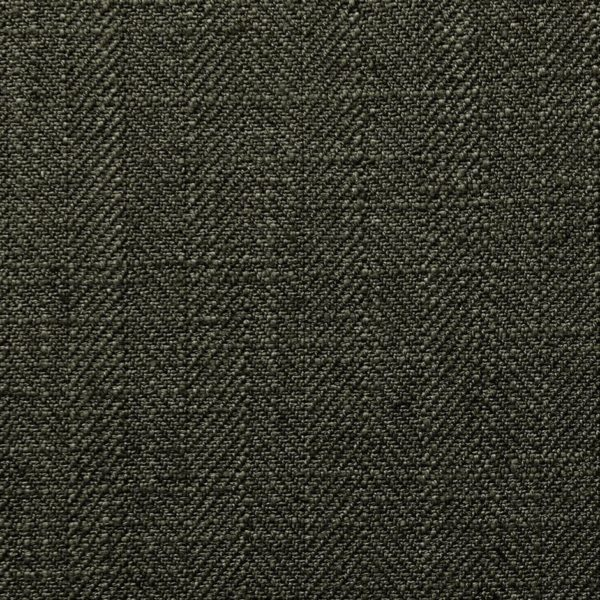 Henley Licorice Fabric by Clarke & Clarke