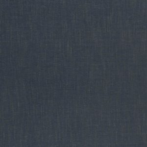 Lugano Midnight Fabric by Clarke & Clarke