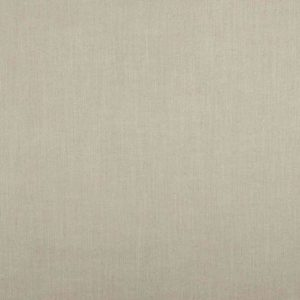 Blooms Linen Blend Grege Fabric by Camengo