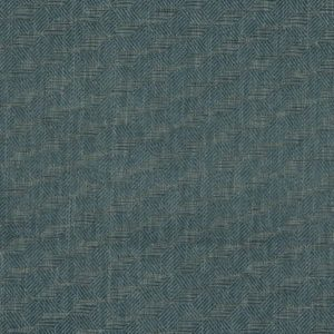 Mellifere Paon Fabric by Casamance
