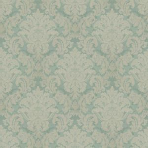 Stowe Periwinkle Fabric by Jim Dickens