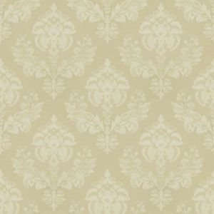 Windsor Antique White Fabric by Jim Dickens