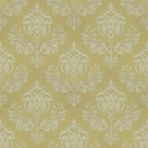 Windsor Lemon Chiffon Fabric by Jim Dickens