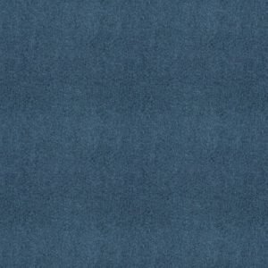 Tzar Prussian Blue Fabric by Jim Dickens
