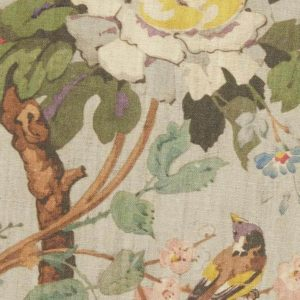 Lady Kristina Fabric Chandelier Fabric by Liberty