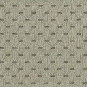 Agra Truffle Fabric by Jim Dickens