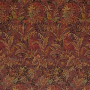 Shand Voyage Springtime Fabric by Liberty
