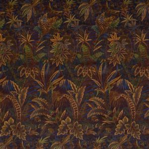 Shand Voyage Winter Fabric by Liberty