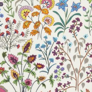 Sheperdly Flowers Exotic Fabric by Liberty