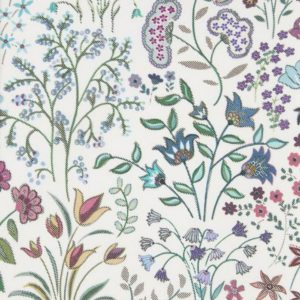 Sheperdly Flowers Joy Fabric by Liberty