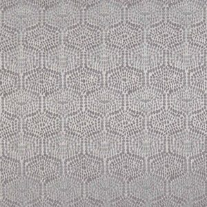 Andrea - Silver Fabric by Casamance (35000677)