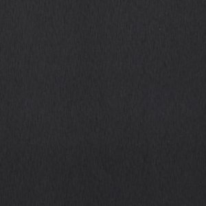 Brushed - Charcoal Wallpaper by Wemyss (32 Charcoal)