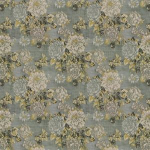 Carousel - Spruce Fabric by Jim Dickens (Carousel-Spruce)