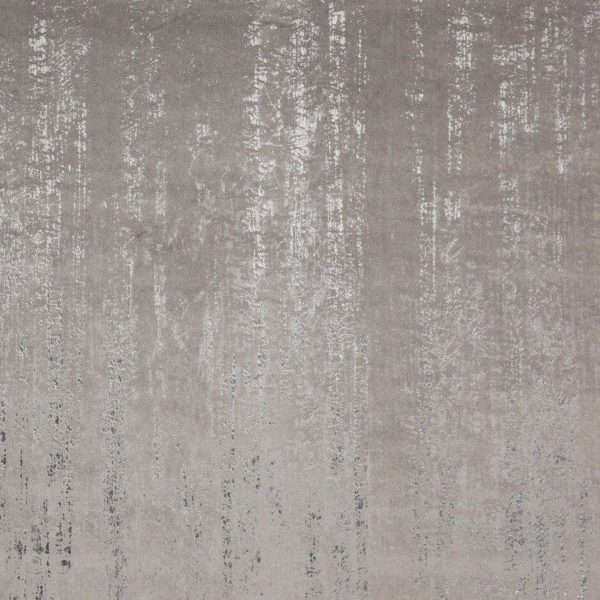 Cauca - Pewter Fabric by Wemyss (02 Pewter)