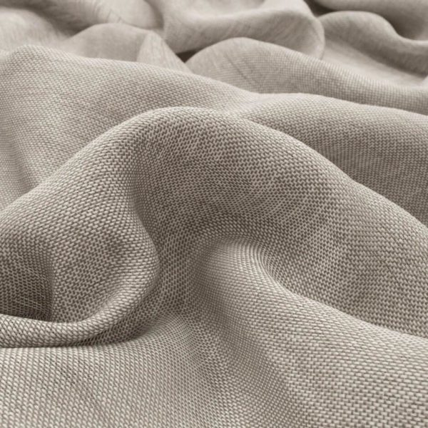 Chios - Flax Fabric by Warwick (Chios-Flax)