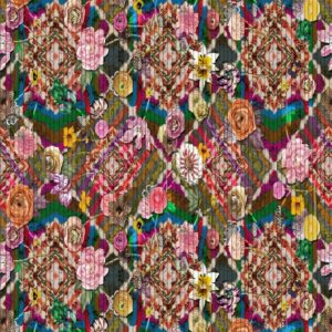 Constantine - Arlequin Fabric by Christian Lacroix (FCL7002/01)