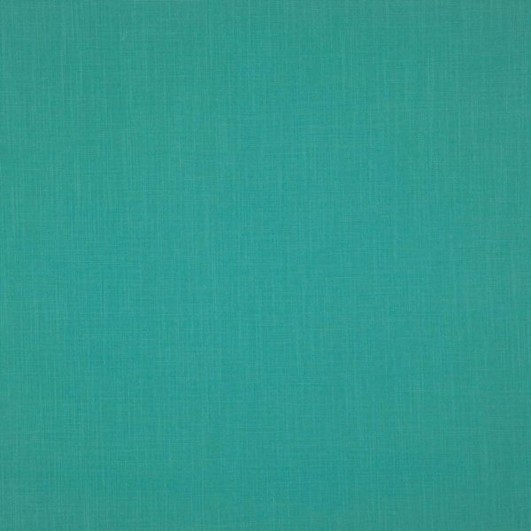 Dornoch - Turquoise Fabric by Wemyss (50 Turquoise)