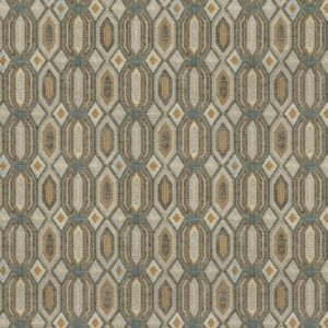 GEO - Gold Dust Fabric by Jim Dickens (GEO-Gold Dust)