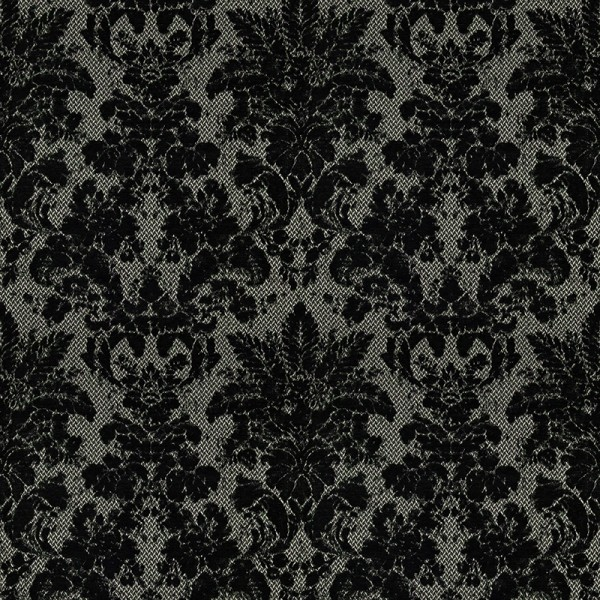 Imperial - Blackened Ash Fabric by Jim Dickens (Imperial-Blackened Ash)