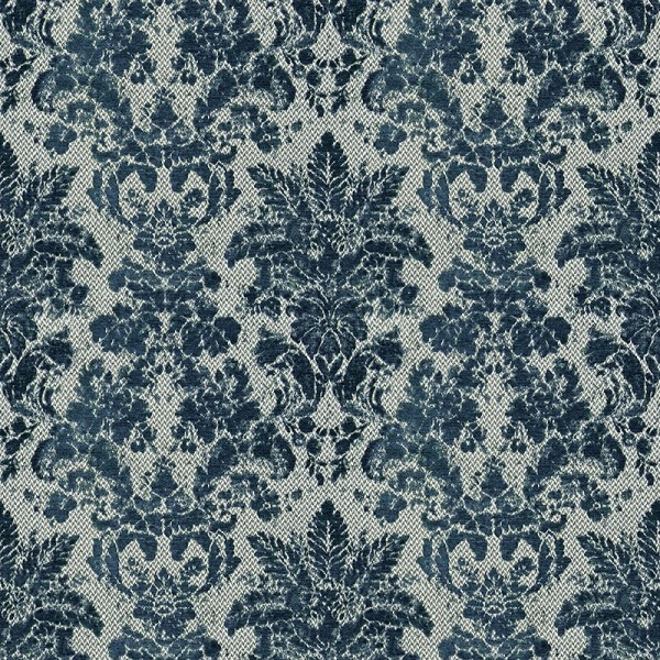 Imperial - Midnight Fabric by Jim Dickens (Imperial-Midnight)