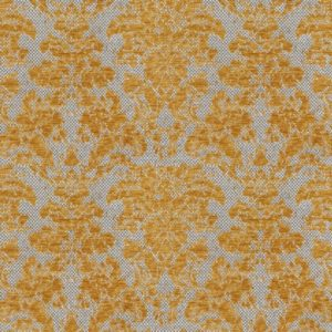 Imperial - Royal Gold Fabric by Jim Dickens (Imperial-Royal Gold)