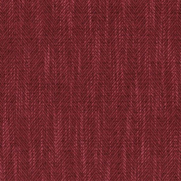 Lucca - Cranberry Fabric by Jim Dickens (Lucca-Cranberry)