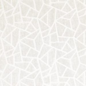 Madeira - Frost Fabric by Wemyss (01 Frost)