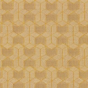 Majestic - Royal Gold Fabric by Jim Dickens (Majestic-Royal Gold)