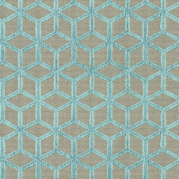 Orion - Oyster Blue Fabric by Jim Dickens (Orion-Oyster Blue)