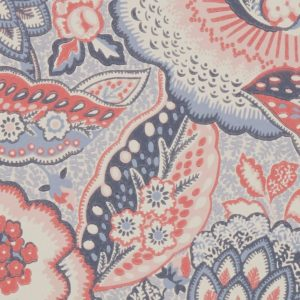 Patricia - Lacquer Wallpaper by Liberty (5059419796870)