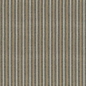 Pinstripe - Gold Dust Fabric by Jim Dickens (Pinstripe-Gold Dust)