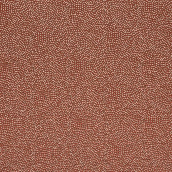 Sesia - Terracotta Fabric by Designers Guild (FDG2747/18)