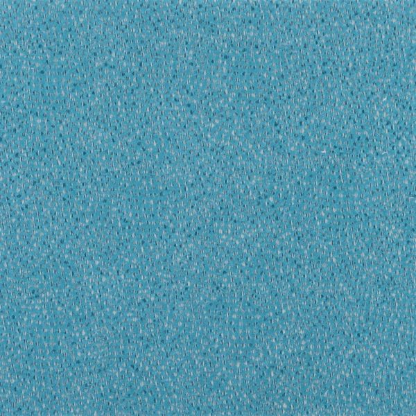 Sesia - Turquoise Fabric by Designers Guild (FDG2747/01)