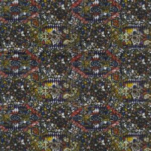 Talisman - Arlequin Fabric by Christian Lacroix (FCL7014/01)