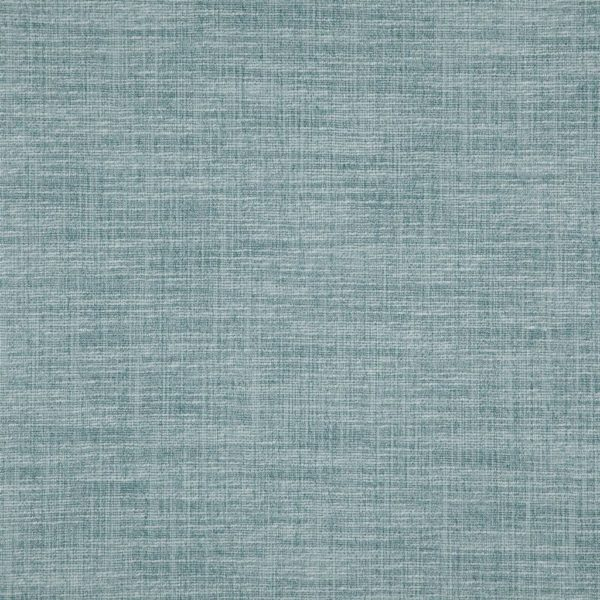 Tangalle - Turquoise Fabric by Designers Guild (FDG2786/19)