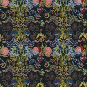 Tumulte - Arlequin Fabric by Christian Lacroix (FCL7011/01)
