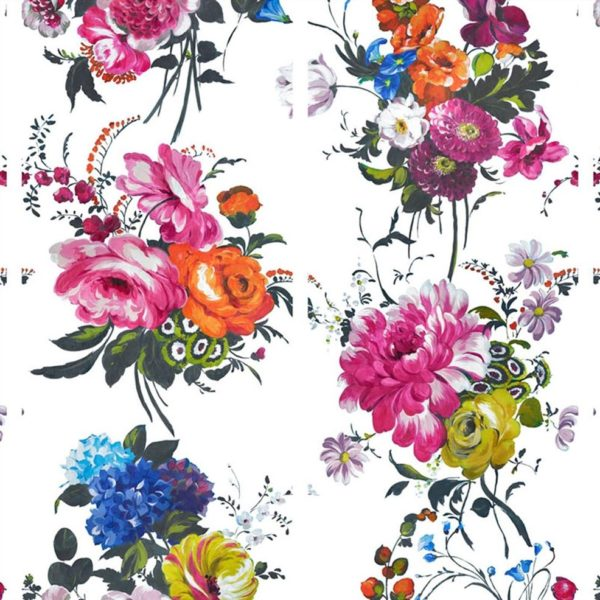 Amrapali Peony Wallpaper by Designers Guild (P578/01)