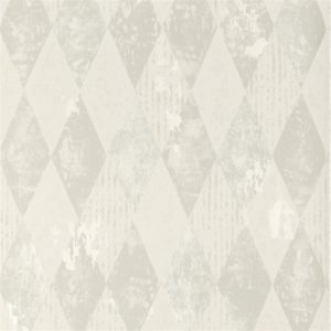 Arlecchino Ivory Wallpaper by Designers Guild (PDG1090/01)