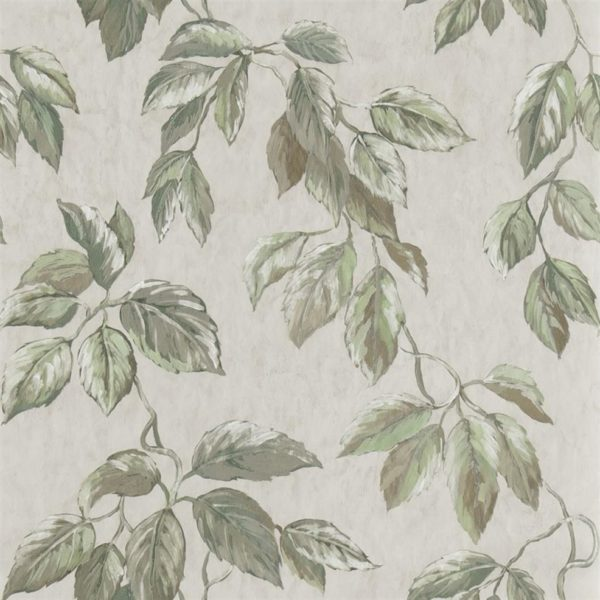 Jangal Shell Wallpaper by Designers Guild (PDG1127/02)