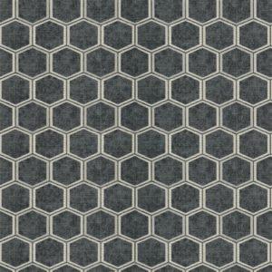 Manipur Charcoal Wallpaper by Designers Guild (PDG1121/04)