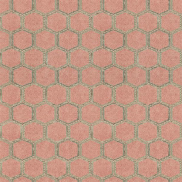 Manipur Coral Wallpaper by Designers Guild (PDG1121/06)