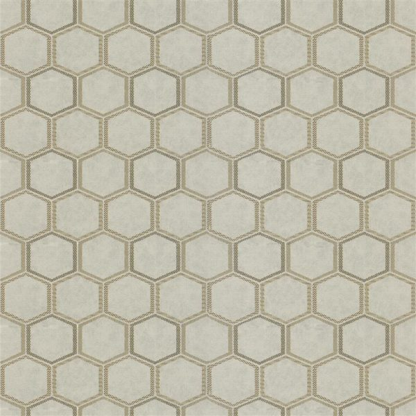 Manipur Oyster Wallpaper by Designers Guild (PDG1121/03)