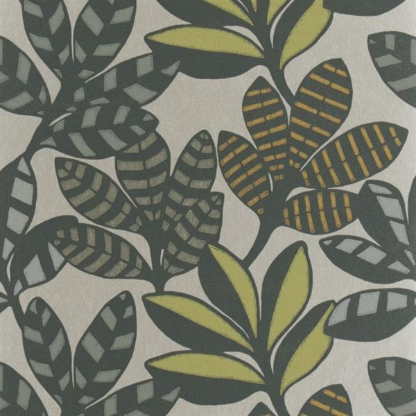 Tanjore Moss Wallpaper by Designers Guild (PDG1129/02)