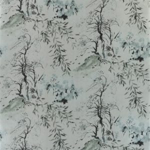 Winter Palace Silver Wallpaper by Designers Guild (PDG651/05)